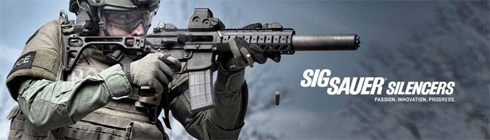 Shop for Sig Sauer SRD556