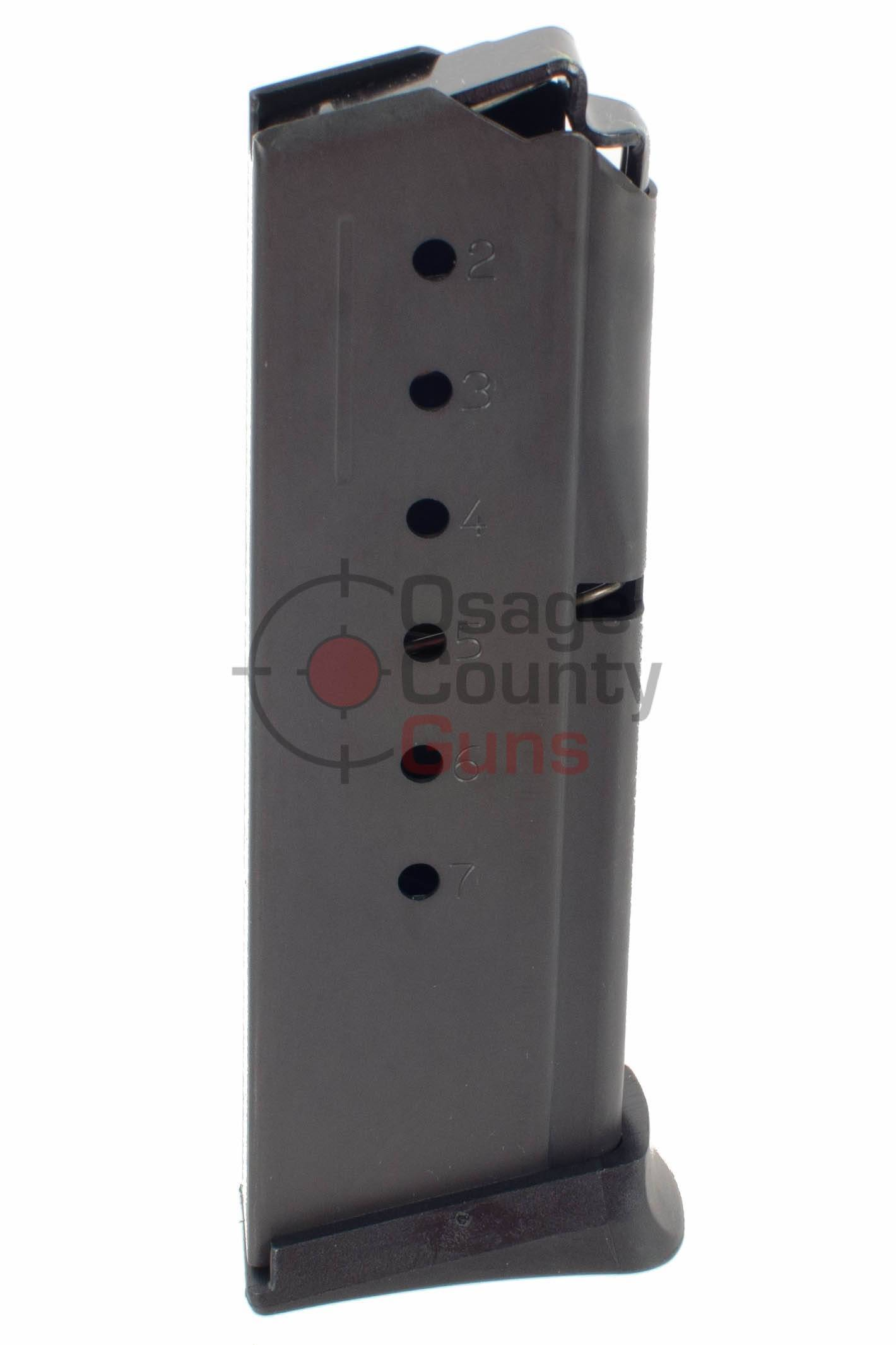 Sig Sauer P239 SigTac Magazine in .40 cal 7 Rds SS Blued MAG-239-40-7
