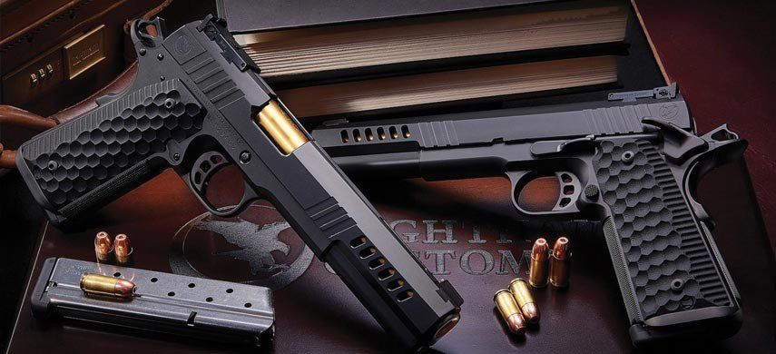 Nighthawk Custom Firearms