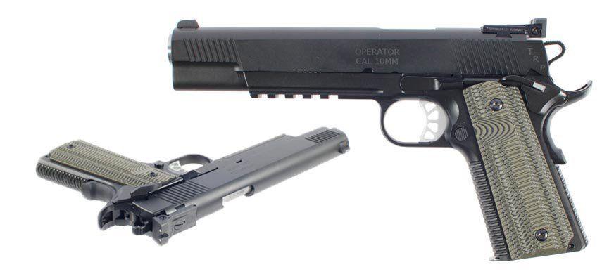 Springfield 10mm 1911