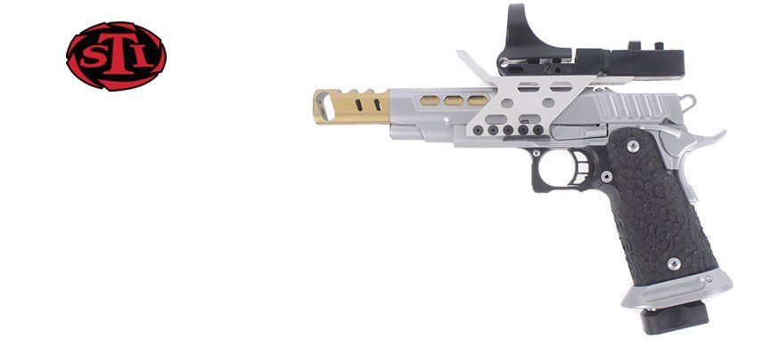 Shop dozens of in stock STI firearms