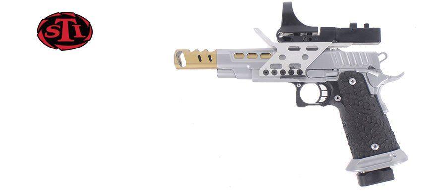 Shop dozens of in stock STI firearms
