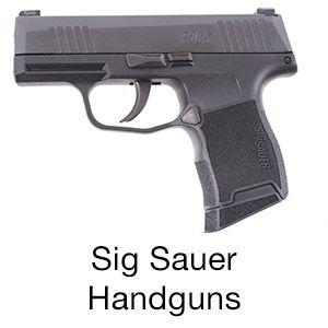 Shop Sig Handguns